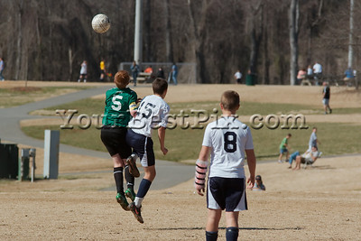 CUFC 94 Green vs  Gaston United0012