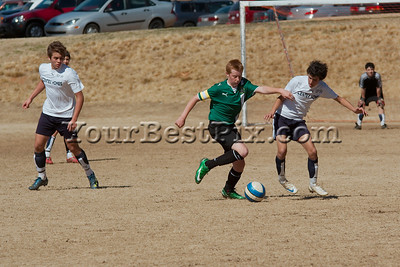 CUFC 94 Green vs  Gaston United0008
