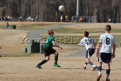 CUFC 94 Green vs  Gaston United0011