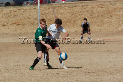 CUFC 94 Green vs  Gaston United0009