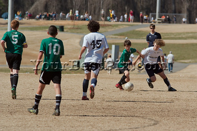 CUFC 94 Green vs  Gaston United0019