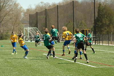 CUFC 94 Green vs  SCSA Blue0008