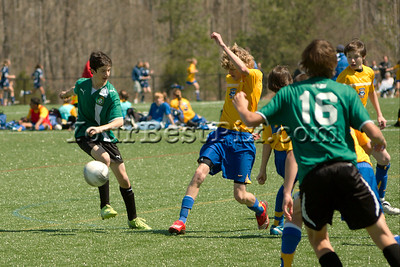 CUFC 94 Green vs  SCSA Blue0005