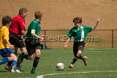 CUFC 94 Green vs  SCSA Blue0009
