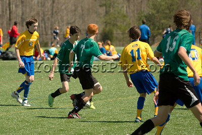 CUFC 94 Green vs  SCSA Blue0004