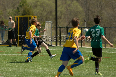 CUFC 94 Green vs  SCSA Blue0011
