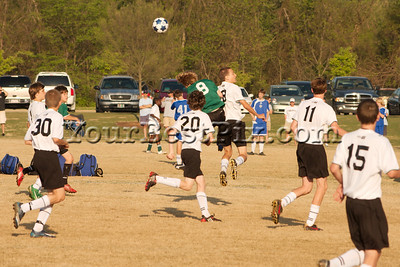 CUFC 94 Green vs  CUFC Black0011