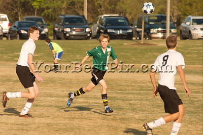CUFC 94 Green vs  CUFC Black0001