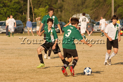 CUFC 94 Green vs  CUFC Black0012