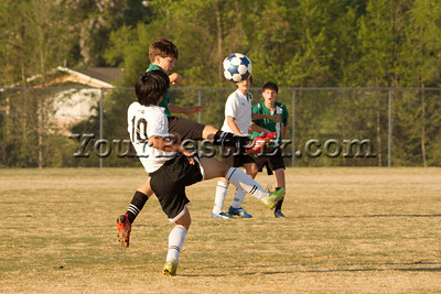 CUFC 94 Green vs  CUFC Black0005
