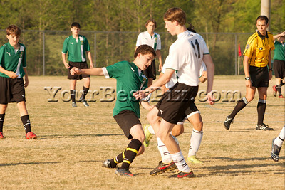 CUFC 94 Green vs  CUFC Black0004