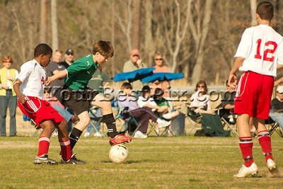CUFC 94 Green vs  SGCSA0012