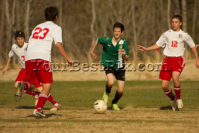 CUFC 94 Green vs  SGCSA0016