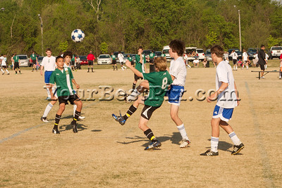 CUFC 94 Green vs  Twins Blue0011