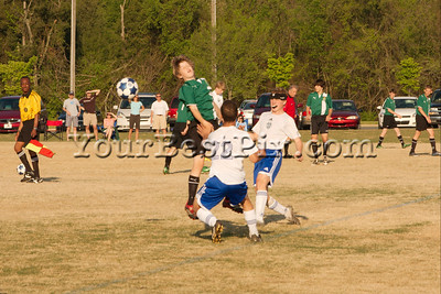 CUFC 94 Green vs  Twins Blue0002