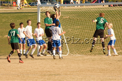 CUFC 94 Green vs  Twins Blue0007