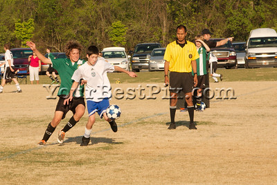 CUFC 94 Green vs  Twins Blue0008