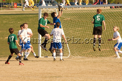 CUFC 94 Green vs  Twins Blue0006
