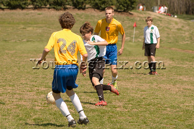 CUFC 94 Green vs  CVYSA0005