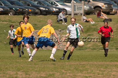 CUFC 94 Green vs  CVYSA0007