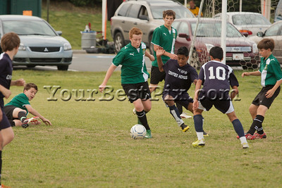 JB Tourney vs  Gaston United White0013