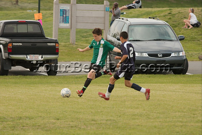 JB Tourney vs  Gaston United White0010