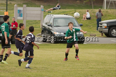 JB Tourney vs  Gaston United White0011