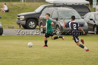 JB Tourney vs  Gaston United White0008