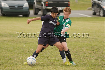 JB Tourney vs  Gaston United White0015