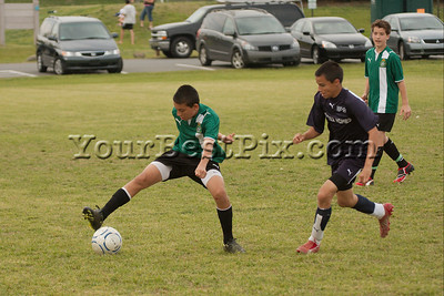 JB Tourney vs  Gaston United White0022