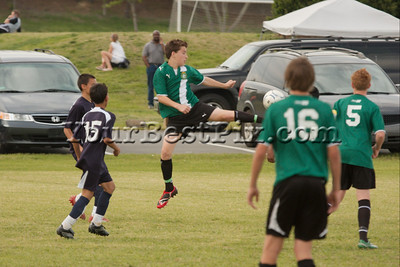 JB Tourney vs  Gaston United White0012
