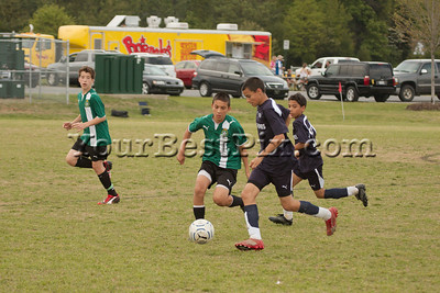 JB Tourney vs  Gaston United White0021
