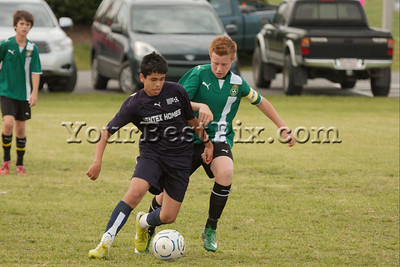 JB Tourney vs  Gaston United White0014