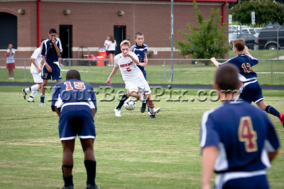 JV Mallard Creek0011