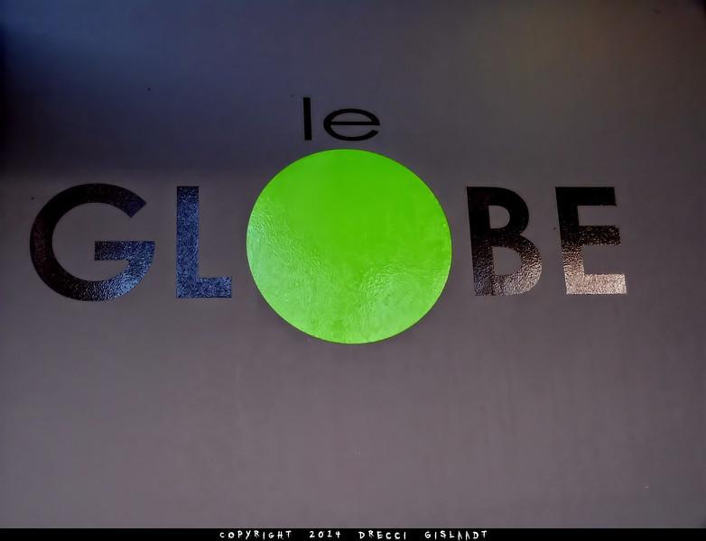 Le Globe 001