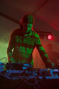 Rob Da Bank @ VDub Island 2012