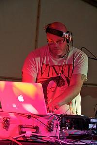 Damian Walshe @ VDub Island 2012
