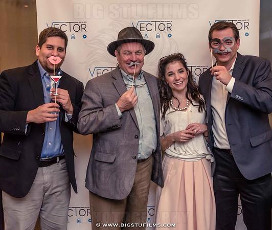 Vector CAG North Region Awards Dinner