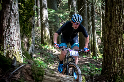 Vedder Mountain Challenge 2019. Photo by Scott Robarts
