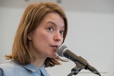nederland 2020, groningen, eurosonic noorderslag, I See Rivers