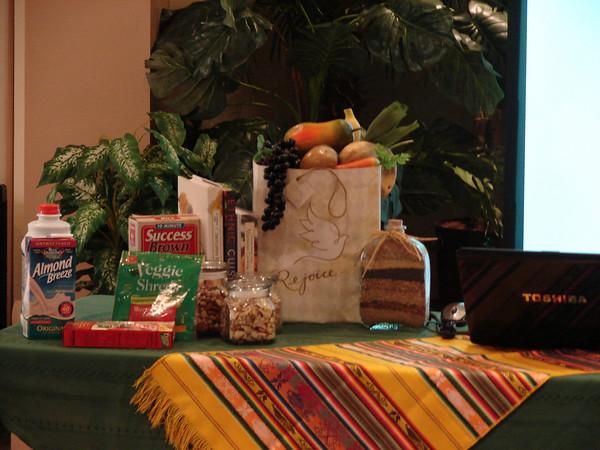 Vegan Cooking School & Recipes