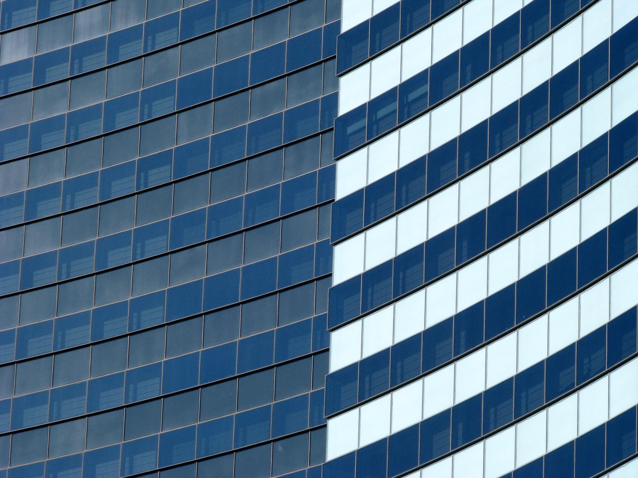 Patterns of windows