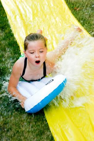 20090619 Slip N Slide