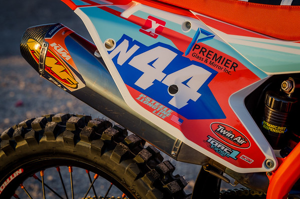 Vegas to Reno 2018 440 Motosports