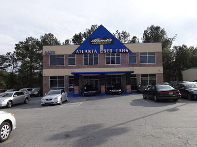 Atlanta Used Cars