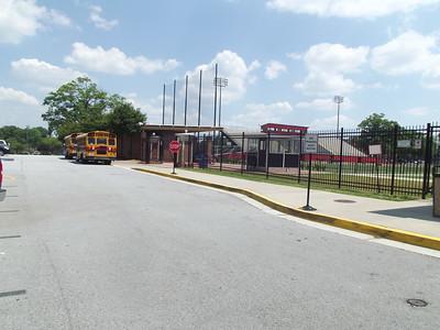 Woodward Academy's Colquitt Stadium (College Pk)