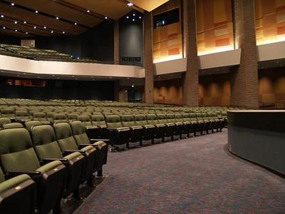 GWCC Theater