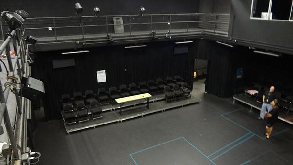 Onyx Theatre KSU