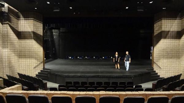 Stillman Theatre KSU