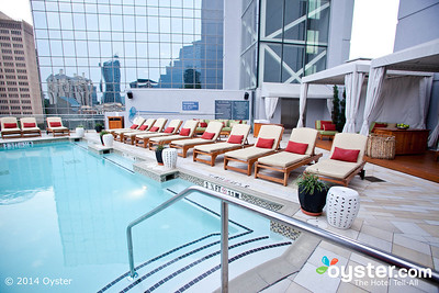 W Buckhead Rooftop Bar & Pool